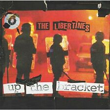 The Libertines - Up The Bracket (1LP Vinyl) 2014 Rough Trade / RTRADELP065