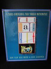 Math Kit by Ron van der Meer (1994, Hardcover)