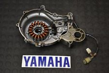 GENUINE Yamaha Raptor 660 STATOR and COVER 2001-2005 magneto coil FAST SHIP!!