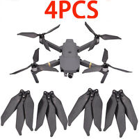2Pair Foldable Low-Noise 8331 CW/CCW 3-Blade Propellers For DJI Mavic PRO Drone