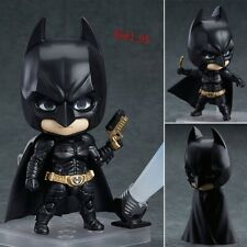 Nendoroid 469 The Dark Knight Rises Batman Hero's Edition PVC Figure New In Box