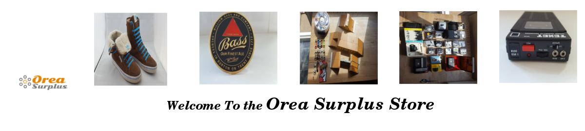 orea_surplus_store