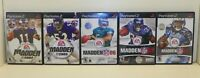 Madden NFL Game Collection for PlayStation 2