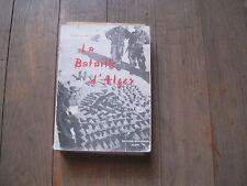 Jacques LE PREVOST: la bataille d'Alger