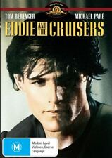 Eddie And The Cruisers (DVD, 2009)