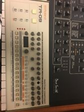 Roland TR-09 Boutique Drum Machine 909 Never Used