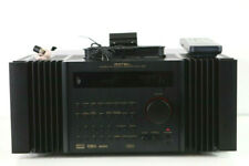 Rotel RSX-1065 Audiophile Surround Receiver/ Amplifier -Works Perfect e291