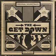 V.A. - OST The Get Down: The Original Soundtrack From The Netf (2CD - 2016 - EU)