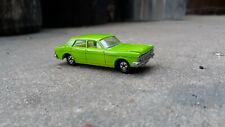 Matchbox Superfast models Ford Zodiac MkIV No53