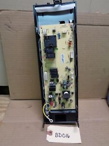 KitchenAid  W1088154  Electronic Control Panel Full AssemblyW11218381 - BD016