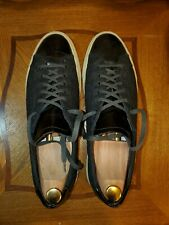 Common Projects Achilles Low Wool And Leather, EU 44, US11