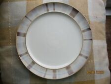 """Denby Truffle Layers Dinner Plate 11"""""""