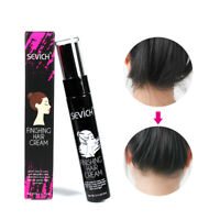 Hair Finishing Stick Broken Hair Cream Natural Fixed  Modeling Hair Wax Stick