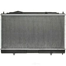 Radiator fits 1990-1994 Plymouth Laser  SPECTRA PREMIUM IND, INC.