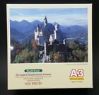 TOMAX 1000 pieces Jigsaw puzzles The Castle of Neuschwanstein, Germany M100-017