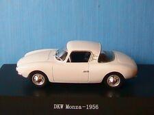 DKW MONZA WHITE 1956 STARLINE 1/43 BIANCA BLANCHE 1/43 WEISS MODELE MINIATURE