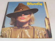 """BLONDIE Dreaming Ex+ Chrysalis 1979 UK P/S 7"""""""