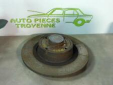 Disque arriere (freinage) RENAULT SCENIC II PHASE 1  Diesel /R:25230071