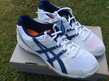 ASICS GEL TASK  SQUASH SHOES . size  10 UK   BRAND NEW