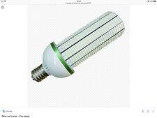 Venture 60w E27 860 6000K LED lámpara de maíz puede reemplazar 150w o 250w Lámpara mh o hijo