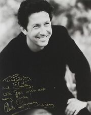 Charles Shaughnessy Original Autographed B&W Photograph The Nanny TV program