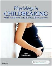 NEW Physiology in Childbearing: with Anatomy and Related Biosciences, 4e
