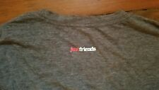 RARE 2005 JUST FRIENDS MOVIE PROMO SHIRT - RYAN REYNOLDS ANNA FARIS AMY SMART