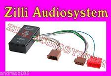 Phonocar 04131 Interfaccia autoradio Alfa 147 GT  BOSE System Nuova