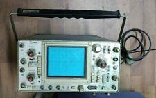Tektronix 465 Analog Oscilloscope