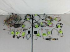 1970-1981 F-body Firebird Trans Am Camaro Lot of Wiring Wire Harness Pigtails