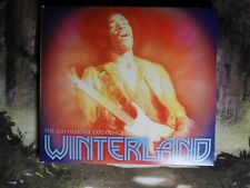 The Jimi Hendrix Experience - Winterland CD (Digipak)