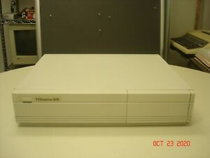 DEC VAXSTATION 3100-38 KA42-A 24MB RAM RZ24 204MB SCSI HDD 8 PLANE GFX VS42A-CC