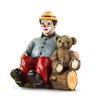 Gilde Clown Zwei bärenstarke Freunde limitierte Sonderedition10255 neu OVP