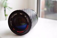 Exakta Zoom-Objektiv MC Varioplan 70-210mm 1:4,0-5,6   Ø 52 für Ricoh/Pentax PK-