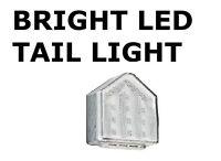 1 x LED ARROW 4 Function Rear Lamp trailer board & trailer light LEFT or RIGHT