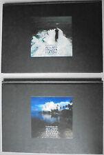 Philip PLISSON- Francis DREYER:Lumières de Phares.Patrimoine de France.2 volumes