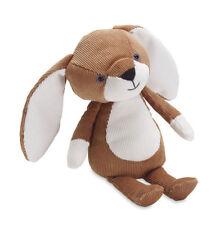 Peluches et doudous lapins en velours pour bébé