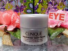 1PCS Clinique Repairwear Laser Focus Wrinkle Correcting Eye Cream ◆5ML◆ *F/POST*