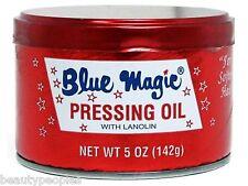 Blue Magic Hair Pressing Oil Conditioner 142 G