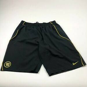 Nike Total 90 Soccer XL Mens (Actual 31W) Athletic Active Exercise Gym Shorts