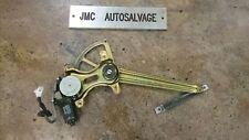 LEXUS LS400 PASSENGER FRONT ELECTRIC WINDOW MOTOR + REGULATOR LEFT 85720-50040