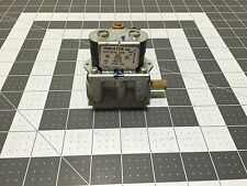 GE Frigidaire Dryer Gas Valve Assembly P# WE14X207 145493-000