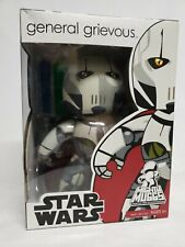 Mighty Muggs Star Wars  General Grievous NEW