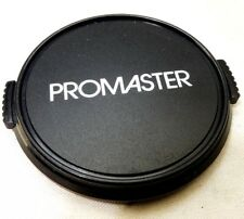 Promaster 49mm Lens Front Cap for 100mm f3.5 Macro  -    Free shipping USA