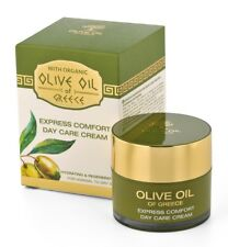 Day cream 50 ml Biofresh Olive oil of Greece