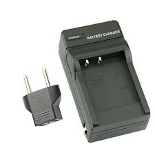 DSTE Wall Charger With EU Plug Adapter for Sony NP-BG1 NP-FG1 BG1 FG1 Battery