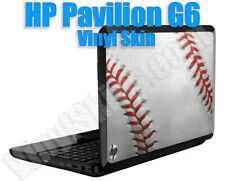 """Choose Any 1 Vinyl Sticker/Skin for HP Pavilion G6 15.6""""  - Free US Shipping!"""