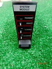 GE Mastr III  VHF UHF Radio Repeater System Module 19D902590G1 - FREE SHIPPING
