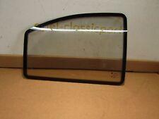 Glasscheibe festes Fenster rechts bronze Kadett E CC ORIGINAL OPEL 161555
