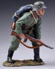 THOMAS GUNN WW1 GERMAN GW046B READY TO ADVANCE MIB